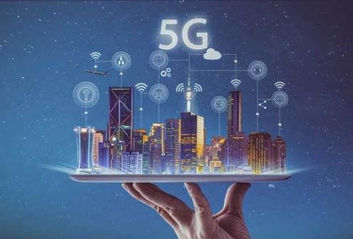 Como identificar as internets 3G, 4G e 5G